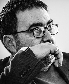 Egidio Raimondi