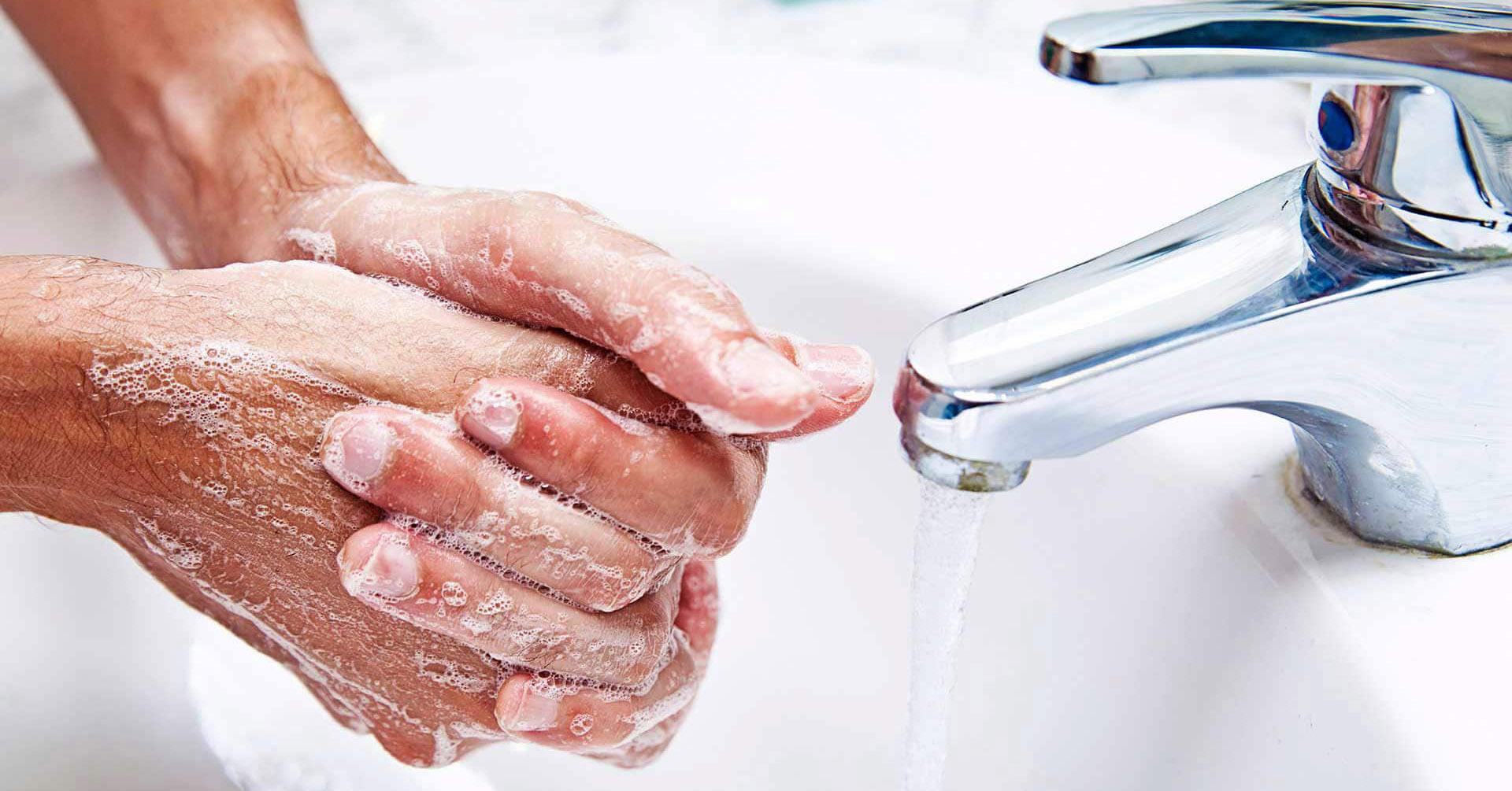 lavato mani Ignaz Semmelweis