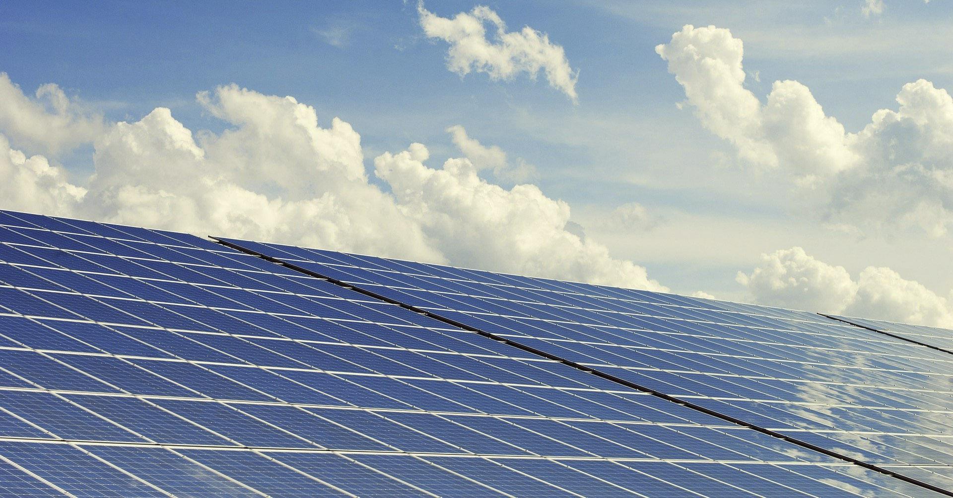 fotovoltaico bruciato